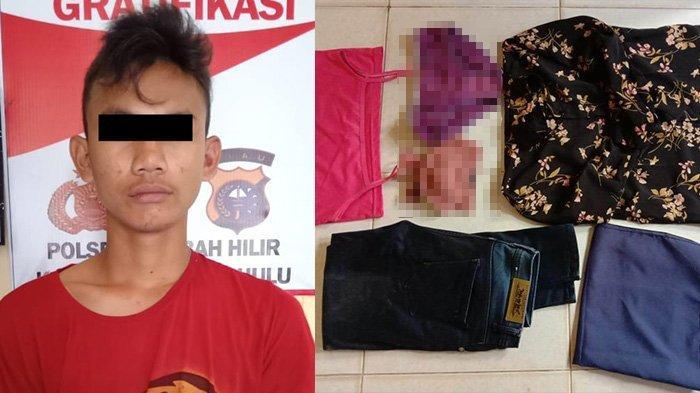Gadis 17 Tahun Lima Kali Disetubuhi hingga Hamil,Pelaku Ogah Bertangggungjawab,Keluarga Lapor Polisi