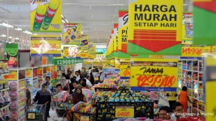 Daging Sapi hingga Sabun Cuci Diskon Hari Ini di Giant, Promo Giant Murah Meriah Hingga 35 Persen