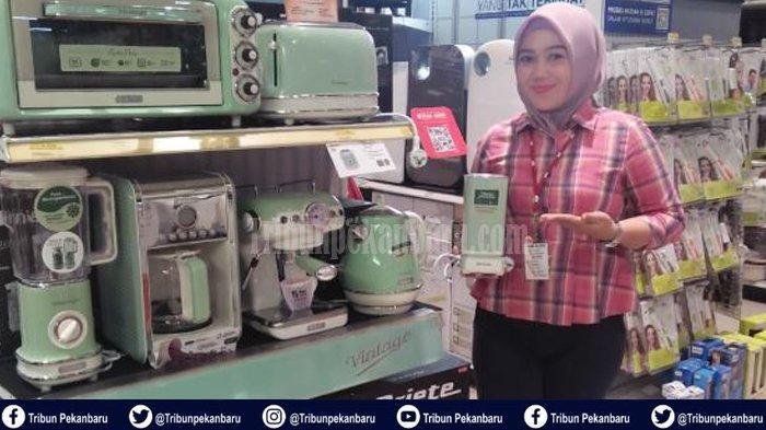 DISKON HARI INI Belanja Elektronik di Pekanbaru, Ada Promo Harga Khusus, Ada Diskon hingga 60 Persen