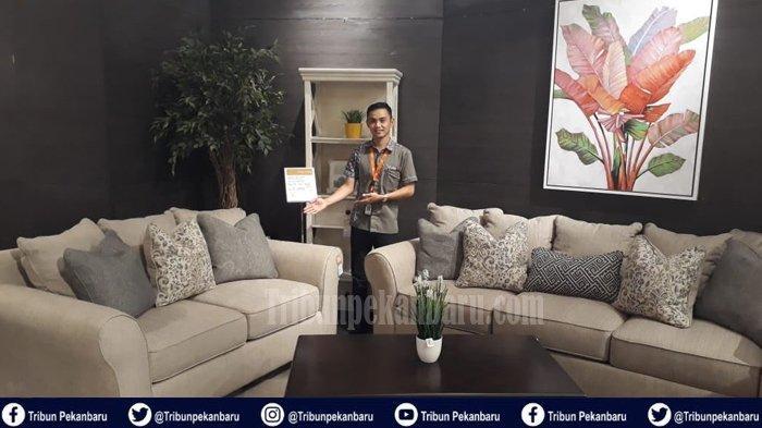DISKON HARI INI Belanja Furniture di Pekanbaru, Diskon Sofa Kualitas Eropa di Informa Living World