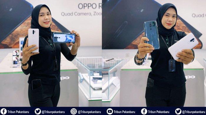 DISKON HARI INI Beli HP di Riau, Cashback 2x Beli Oppo, Promo Akhir Tahun Beli Vivo, Promo Erafone