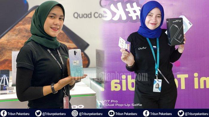 DISKON HARI INI Beli Hp di Riau, Oppo A9 2020 Limited Edition, Cashback Rp 700 Ribu di Best N Cheap