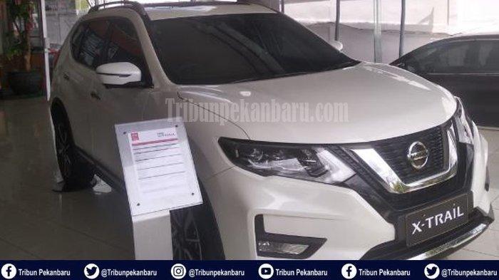 DISKON HARI INI Beli Mobil di Pekanbaru, Nissan Arengka Ada Promo Beli Nissan Banyak Keuntungan