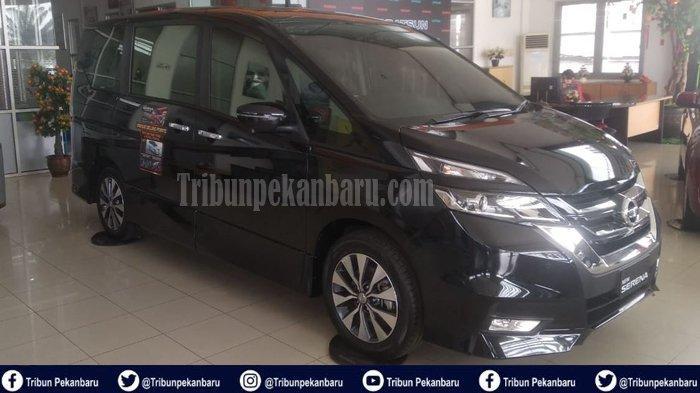 DISKON HARI INI Beli Mobil di Riau, Ada Promo DP Rp 70 Juta dan Cicilan 0 Persen Beli Nissan Serena