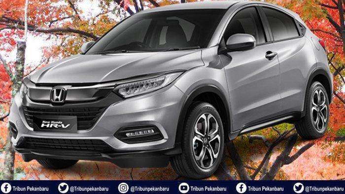 DISKON HARI INI Beli Mobil Honda di Riau, Bebas Biaya Bensin Rp 6 Juta dan Biaya Asuransi Rp 5 Juta