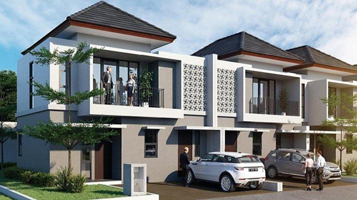 DISKON PEKAN INI - Dapat Voucher Rp 15 Juta dan Emas 10 Gram Jika Beli Rumah di Villa Tenayan Raya
