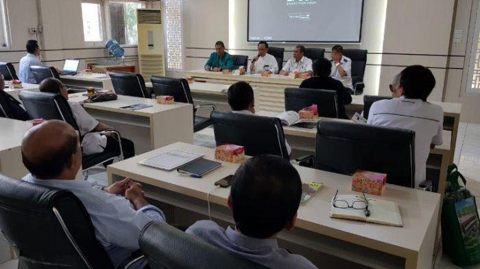 Universitas Islam Riau dan Unsyiah Aceh Saling Timba Pengalaman Soal Aktivitas Mahasiswa