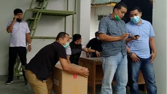 Kamis Lusa Pelaksanaan Vaksinasi di Tiga Kabupaten Kota di Riau Akan Dimulai