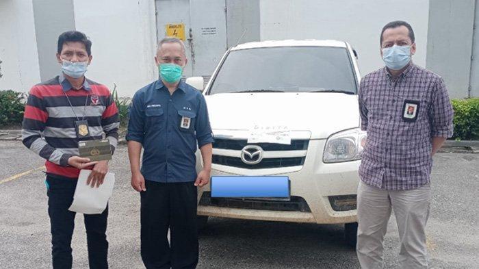 DJP Riau Sita Aset Penunggak Pajak Senilai Rp 4,4 M, dari Rekening, Kendaraan Hingga Tanah Kosong