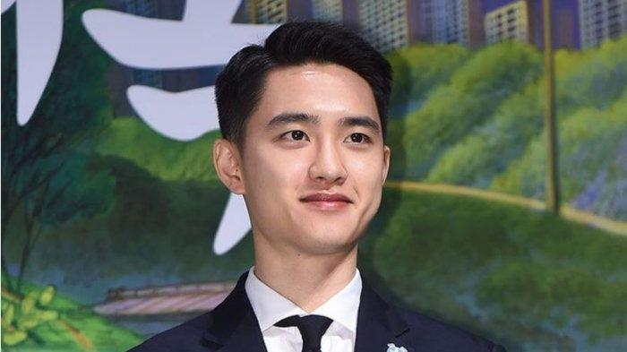 D.O EXO Akan Jalani Wamil Mulai 1 Juli 2019