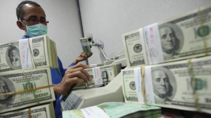 Utang Luar Negeri Indonesia Melambung Hingga Rp 6.169 Triliun, DPR Sebut Melebihi Batas