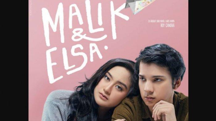 Nonton Film Malik dan Elsa, Streaming Film Malik dan Elsa, Download Film Malik dan Elsa