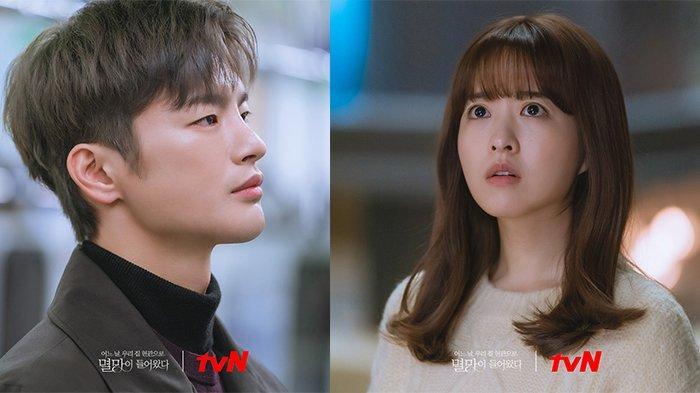 Download Drakor Doom at Your Service Episode 1 Sub Indo, Drama Korea Terbaru Tayang 10 Mei