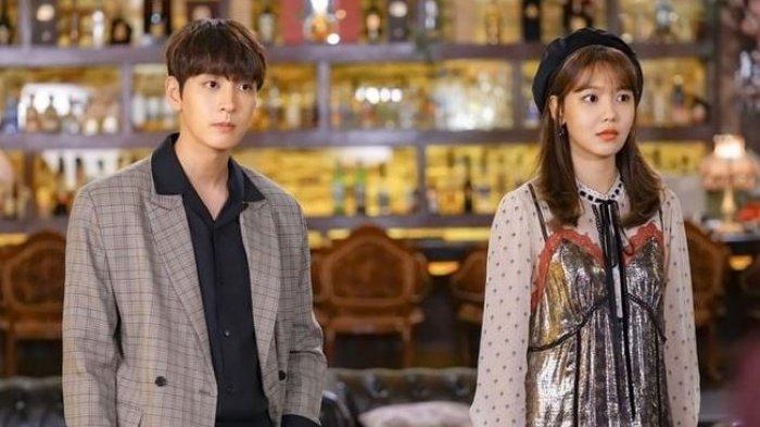 Drama korea So I Married The Anti-Fan