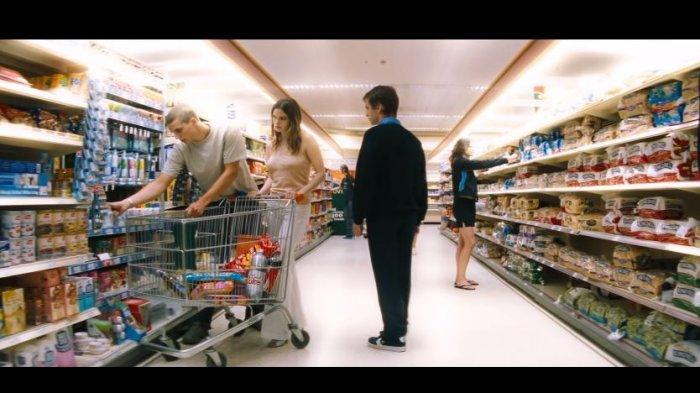 Download Film Cashback Full Movie Sub Indo Bahasa Indonesia, Kemampuan Mahasiswa Menghentikan Waktu