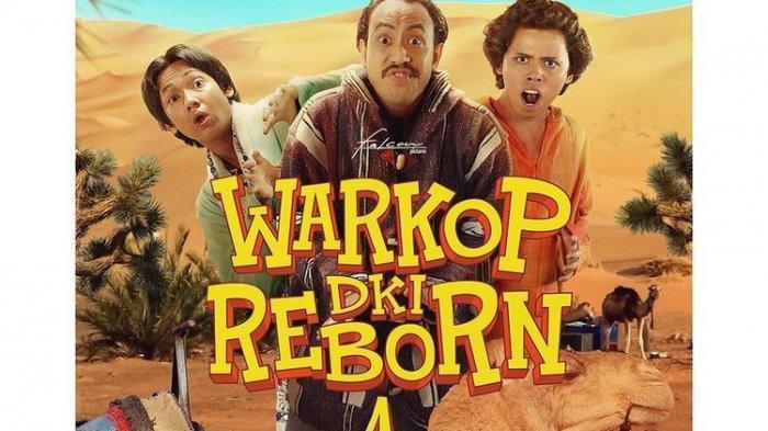 Link Nonton Film Warkop Dki Reborn 4 Download Film Indonesia Full Hd Tribun Pekanbaru