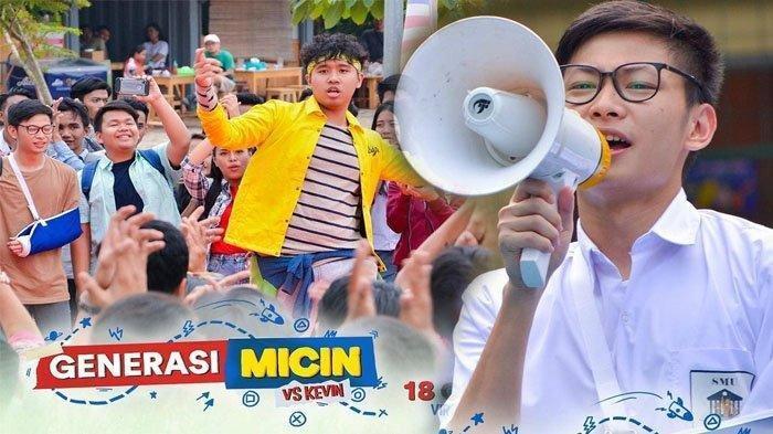 Download Film Generasi Micin Full Movie 2018, Nonton Seru Film Generasi Micin