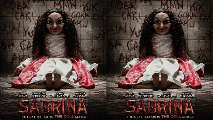 FULL HD: Link Download & Nonton Online Film Sabrina (Boneka Sabrina)
