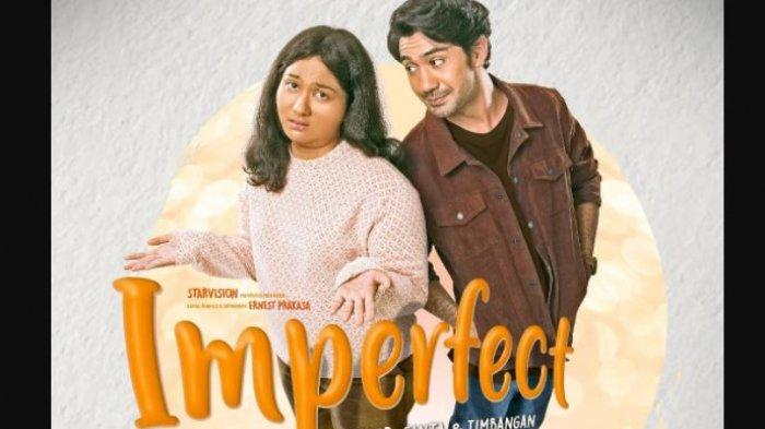 INI Link Download Film Imperfect Kualitas Full HD, Kisah Rara di Pusaran Body Shamming