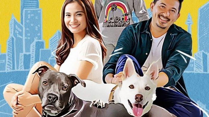 Download Film June & Kopi Full Movie, Kisah Kehidupan 2 Ekor Anjing, Film Indonesia Terbaru 2021