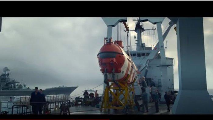 Download Film Kurks Sub Indo Full Movie, Film Tentang Kecelakaan Kapal Selam
