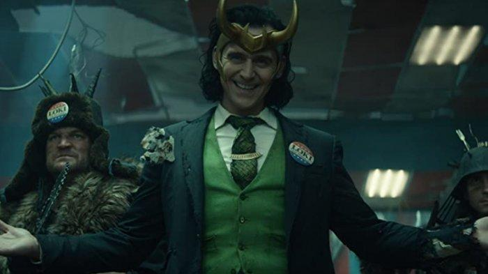 Film Baru - Nonton Film Loki Episode 2 Sub Indo, Akses Link Streaming (Download) Film Loki Eps 2