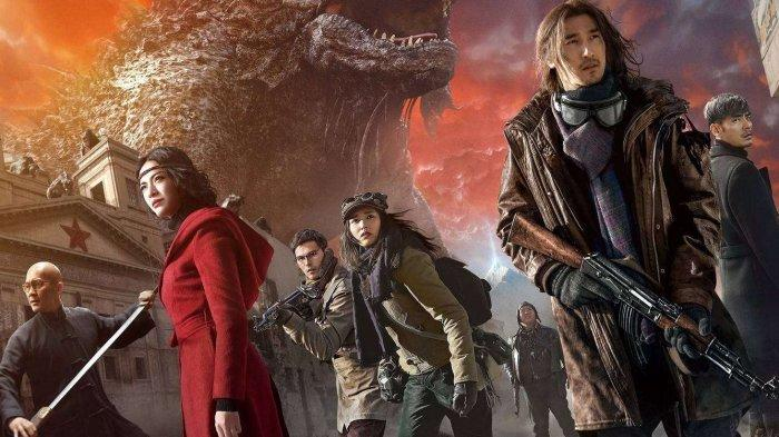 LINK Download Film Monster Giant Lycan Movie Dimana? Nonton Online Film Monster Giant Lycan Sub Indo