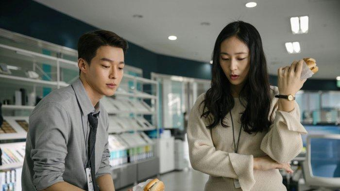 LINK Download Film Sweet and Sour Sub Indo Dimana? Nonton Streaming Film Korea Sweet and Sour