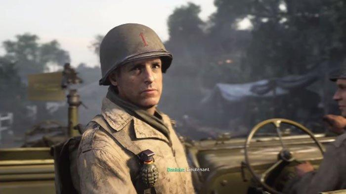 Download game Call of Duty WW 2