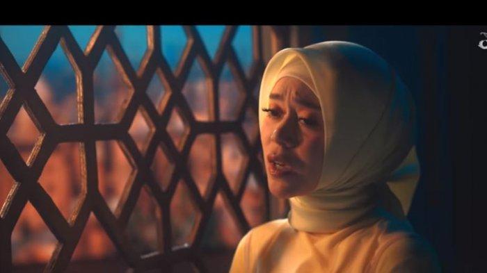 Download Lagu Bismillah Cinta Ungu dan Lesty Kejora, Kolaborasi Kedua Ungu dengan Penyanyi Dangdut