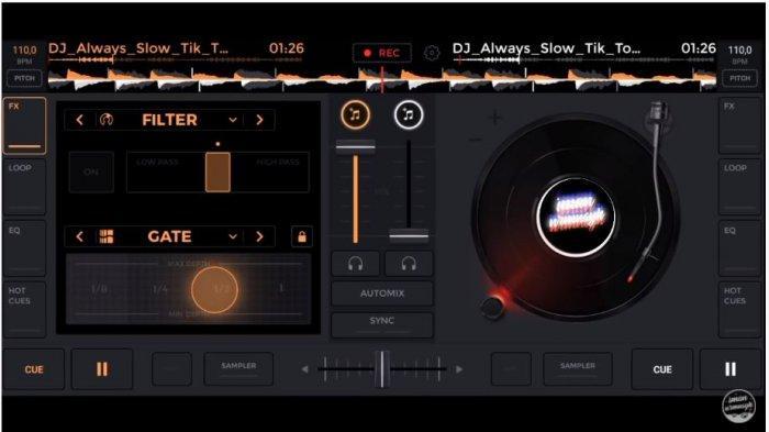 Lagu DJ Always Tiktok viral