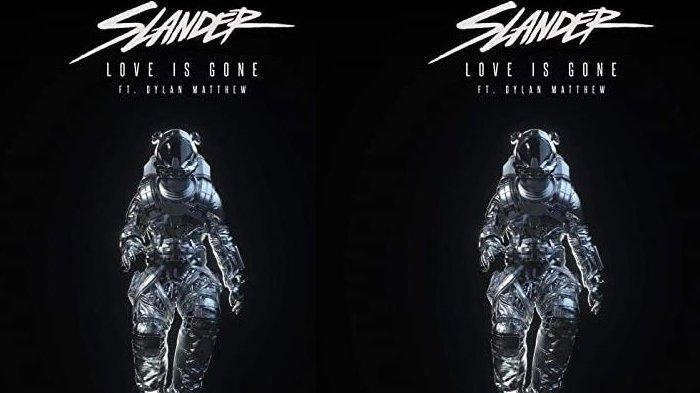 Download Lagu Love Is Gone MP3 Viral Tiktok, Akses Link Download MP3 Lagu DJ Love Is Gone Tiktok