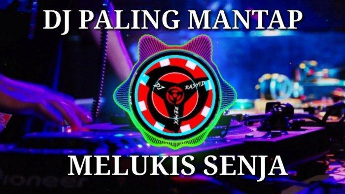 Download Lagu DJ Tiktok Izinkan Ku Lukis Senja Versi Remix