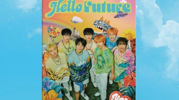 MP3 Link Download Lagu Hello Future NCT Beserta Lirik Lagu NCT Dream Hello Future