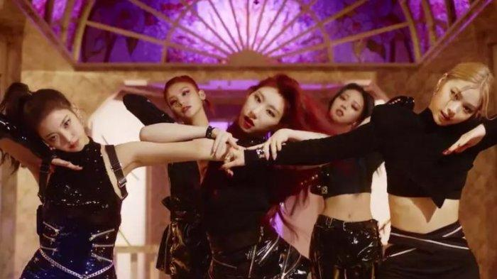 Download MP3 Lagu Itzy Mafia in The Morning, Lengkap dengan Lirik Lagu in The Morning