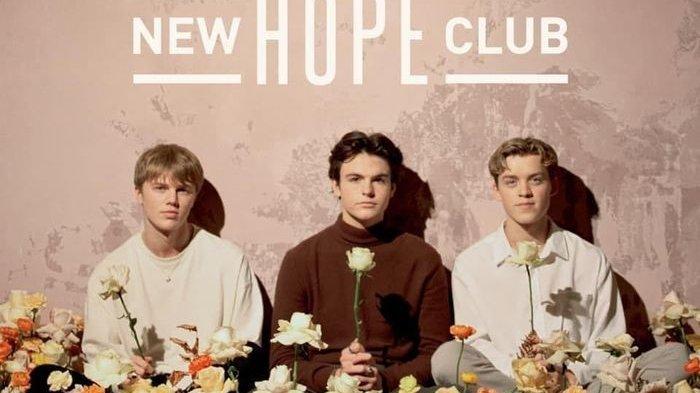Disini Akses Link Download Lagu Know Me Too Well New Hope Club Yang Viral di Tiktok MP3