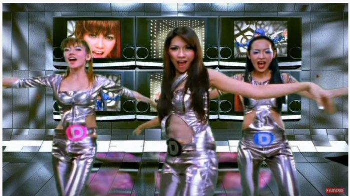 Lagu Liriknya Dia Tak Tampan Tak Juga Rupawan, Download Lagu MP3 Tiktok Dokter Cinta Dewi Dewi
