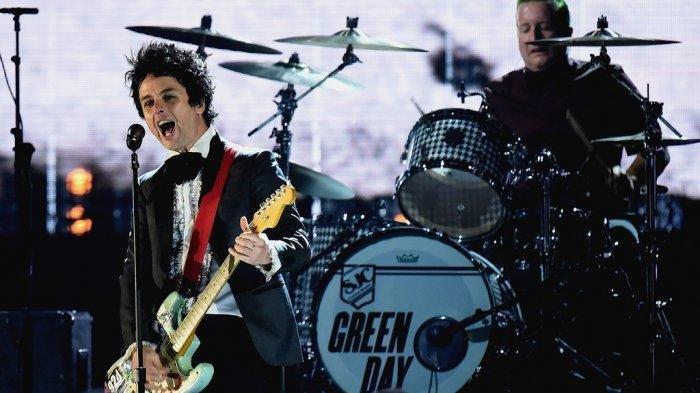 Download Lagu MP3 Green Day Full Album Terlengkap, Gudang ...