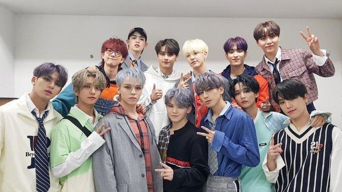 DOWNLOAD Lagu Seventeen Korea Not Alone: Lirik Lagu Not Alone Seventeen