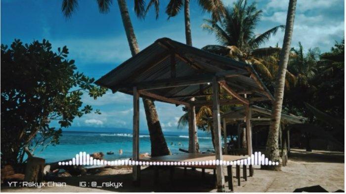 Download Lagu Percayakan Rindu Tiktok MP3, Lagu dengan Lirik Ko Adalah Tempat Nyaman Sa
