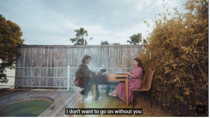 Download Lagu The Heart You Hurt Rossa feat Donghae Super Junior, MP3 Lagu Terbaru Rossa Versi Korea
