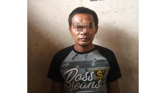 DPO Kasus Curanmor di Riau Tertangkap Saat Aparat Polsek Tapung Hilir Patroli