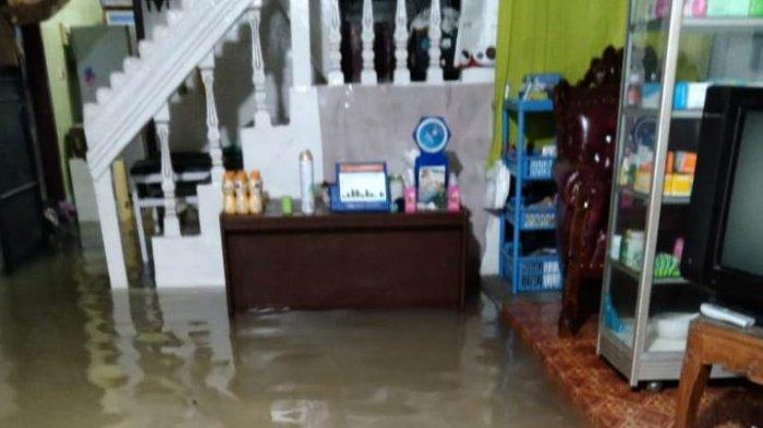 DPRD Pekanbaru Pertanyakan Progres Masterplan Banjir, Normalisasi Sungai di Payung Sekaki Belum Ada
