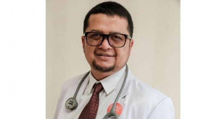 Ada 32.000 Kasus Baru Penderita TB di Riau