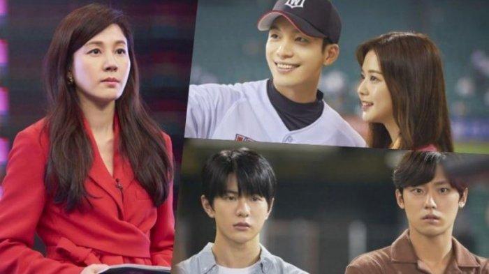 Download dan Nonton Streaming Drama Korea 18 Again Full Episode Sub Indo