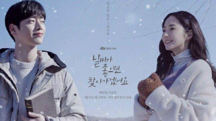 Nonton Streaming dan Download Drama Korea When the Weather is Fine Sub Indo Ep 1-8, On Going!