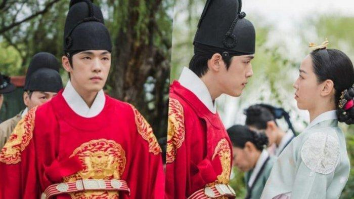 Drama korea Mr Queen