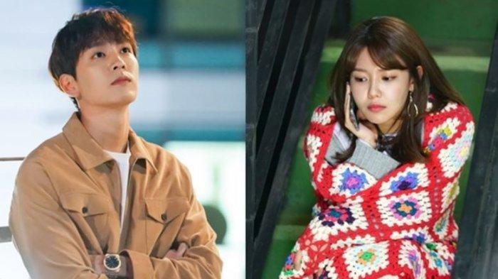 Download Drama Korea So I Married The Anti Fan Episode Terbaru, Who Joon Bertemu Teman Geun Young
