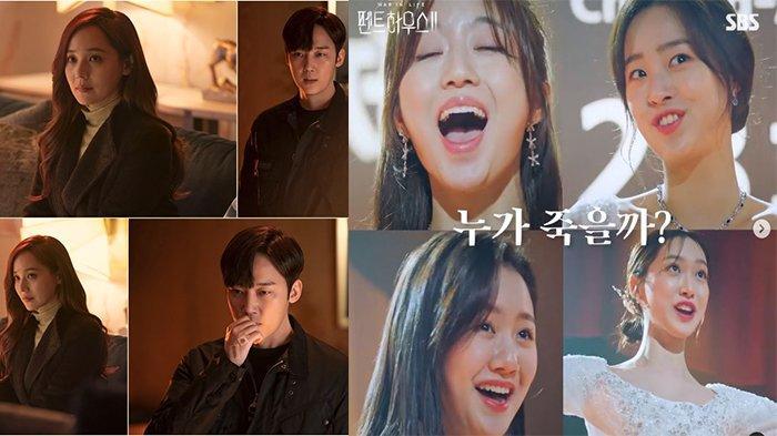 Drama korea The Penthouse 2