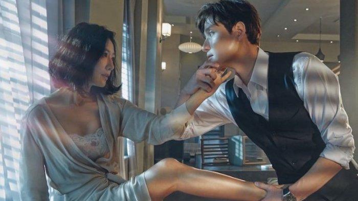 Drama Korea The World Of The Married Pecahkan Rekor Rating Tertinggi di Korea, SKY Castle Tersingkir